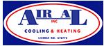 Air-Al, Inc. Logo