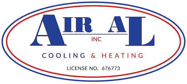 Air-Al, Inc. Logo